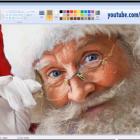 Santa-Claus-Paint