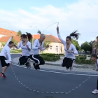 The-World's-Best- Jump-Roping-Team