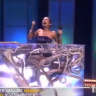 Killer-Karaoke - Literally.-Singing-In-A-Tank-Full-of-Snakes.